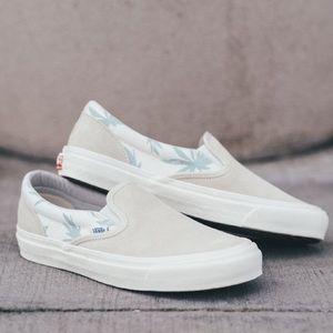 Vans Og Classic Slip-On Modernica Seed Pearl